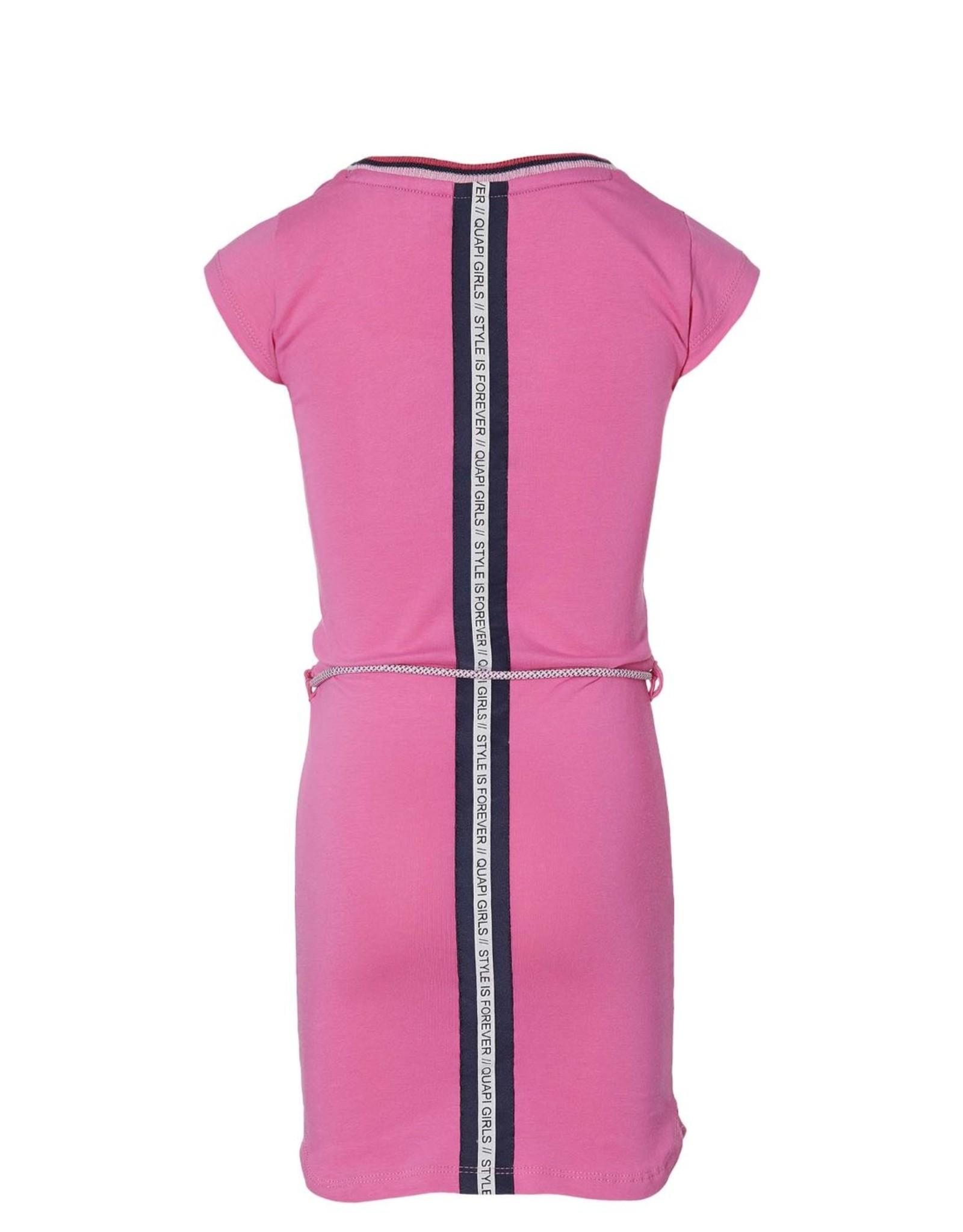 Quapi Quapi jurkje Fab hot pink
