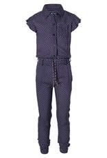 Quapi Quapi jumpsuit francky dark blue
