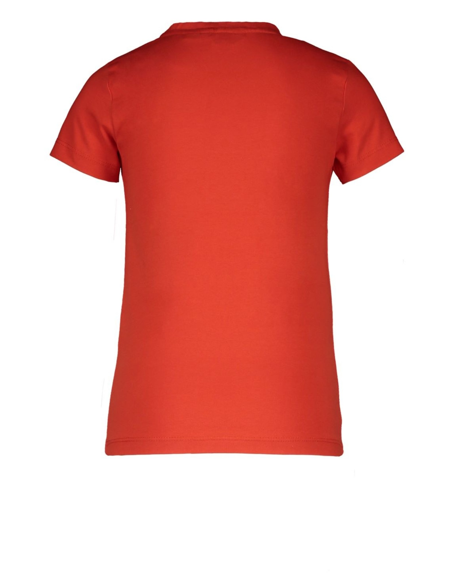 Moodstreet Moodstreet shirt 5401 red