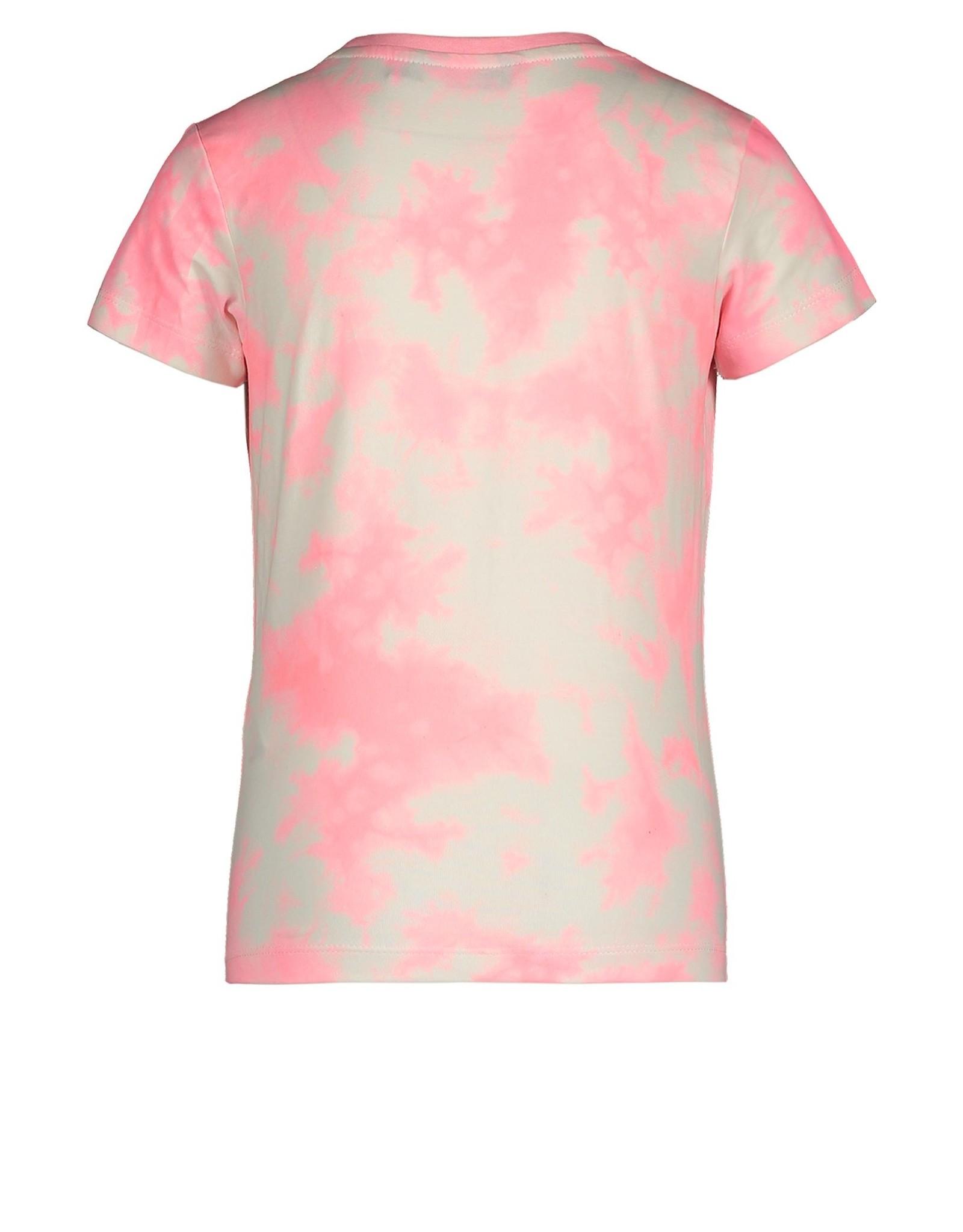 Moodstreet Moodstreet shirt 5404 Sparkling pink