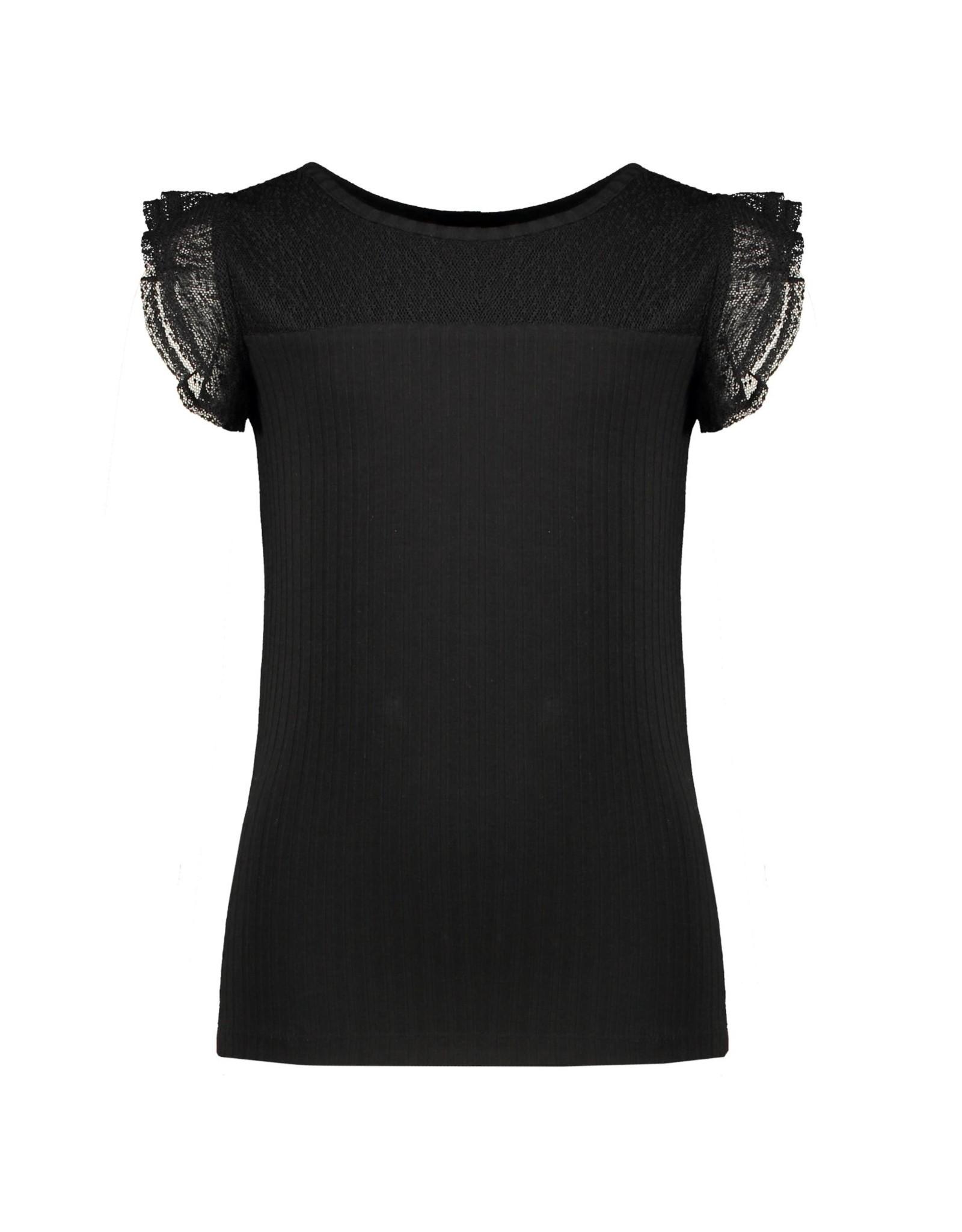 NONO NONO shirt 5403 antracite