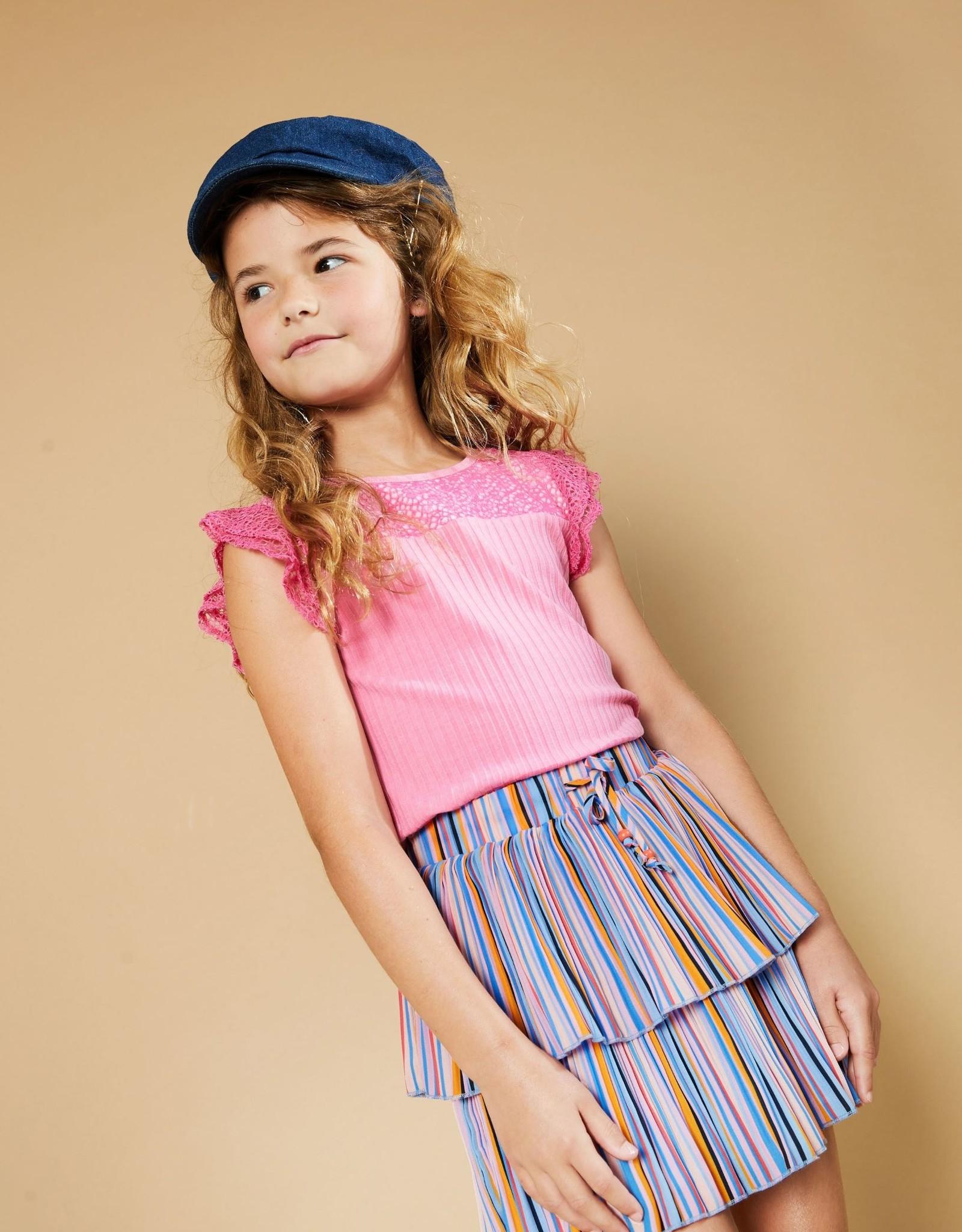 NONO NONO shirt 5403 loving pink