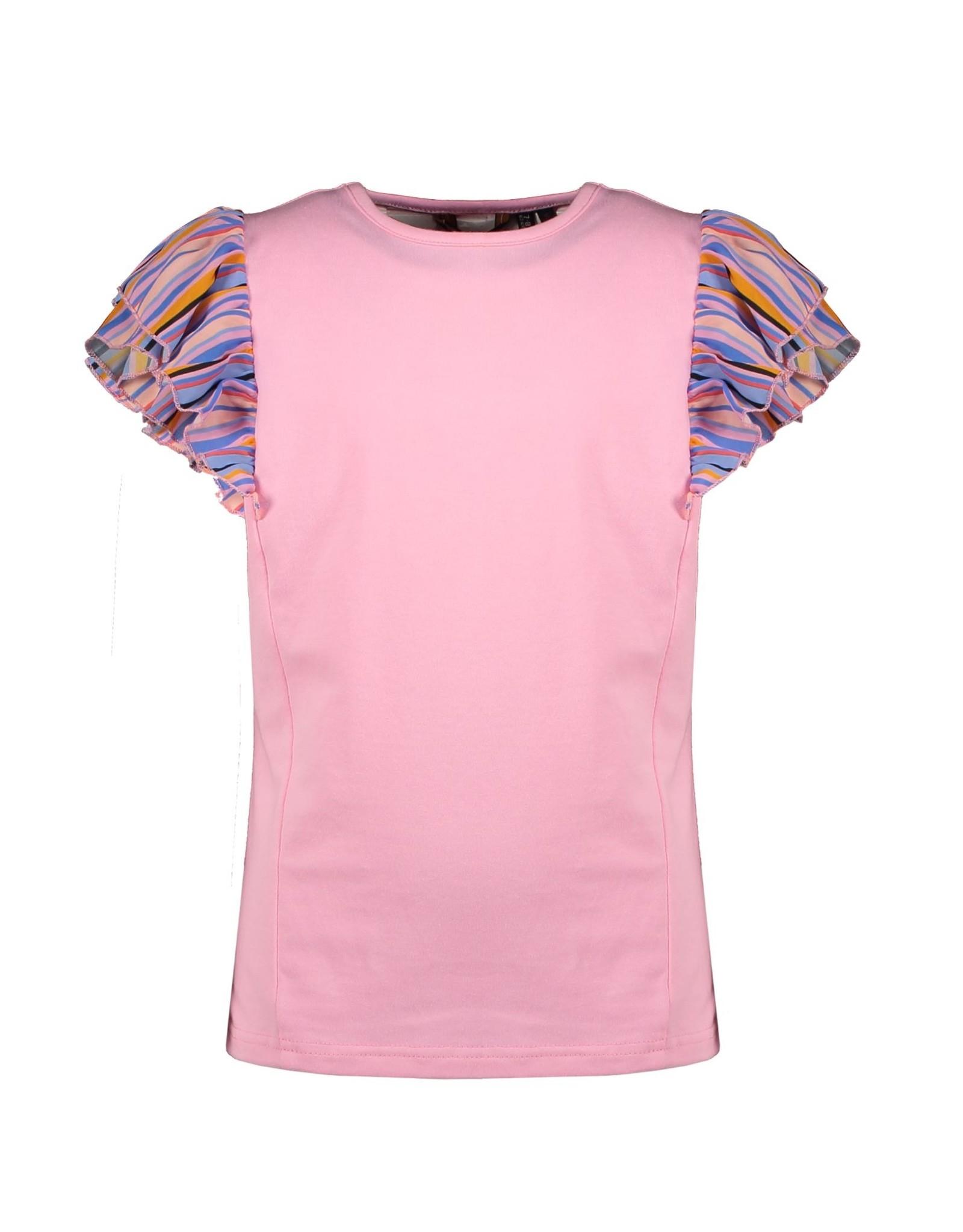 NONO NONO shirt 5407 loving pink