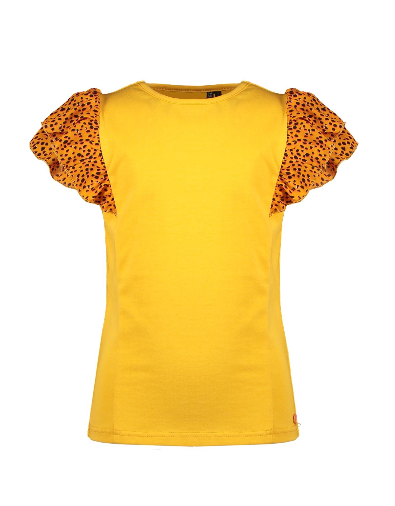 NONO NONO shirt 5407 blazing orange