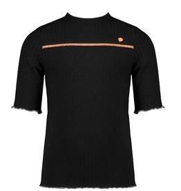 NONO NONO shirt 5408 antracite