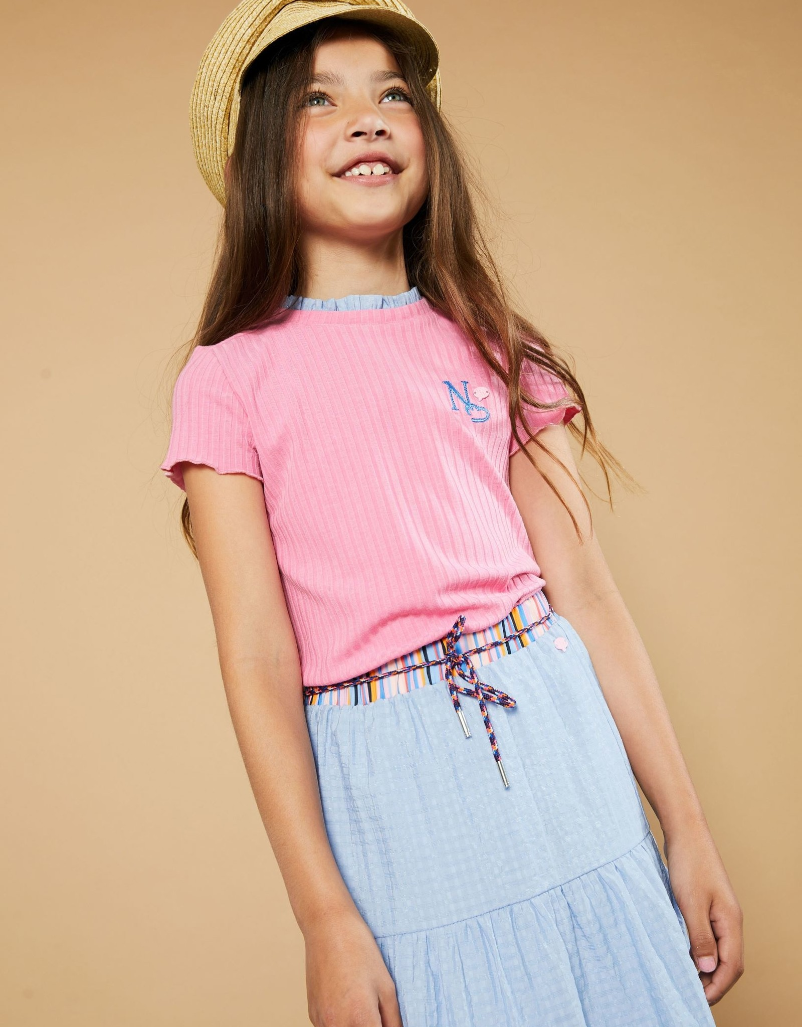 NONO NONO shirt 5406 loving pink