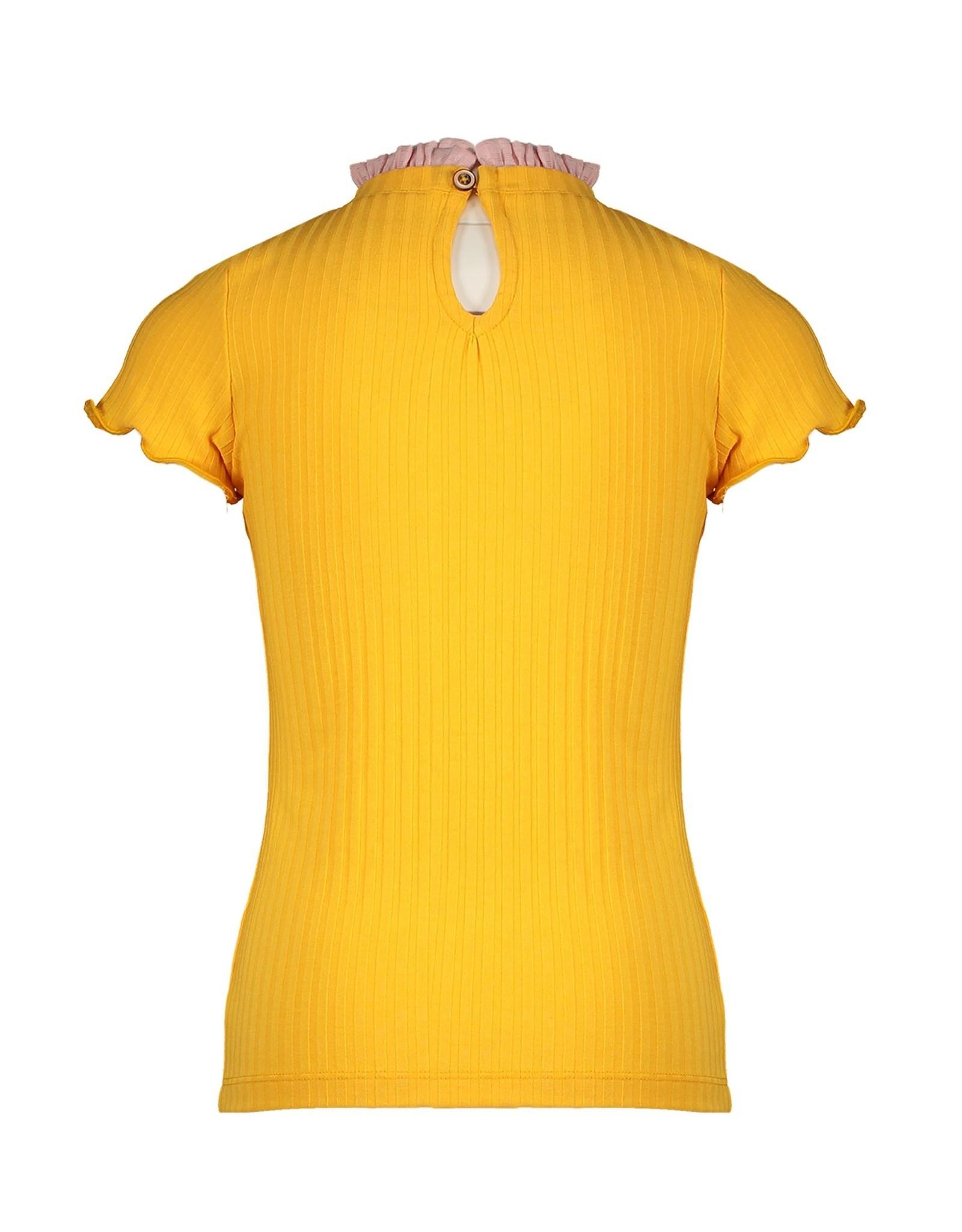 NONO NONO shirt 5406 blazing orange