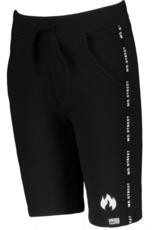 Moodstreet Moodstreet korte broek 6604 black
