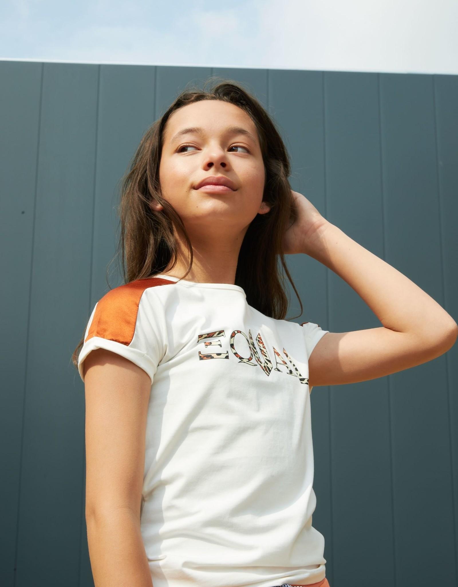 NoBell NoBell shirt 3401 off white