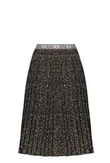 NoBell NoBell maxi skirt 3703 jet black