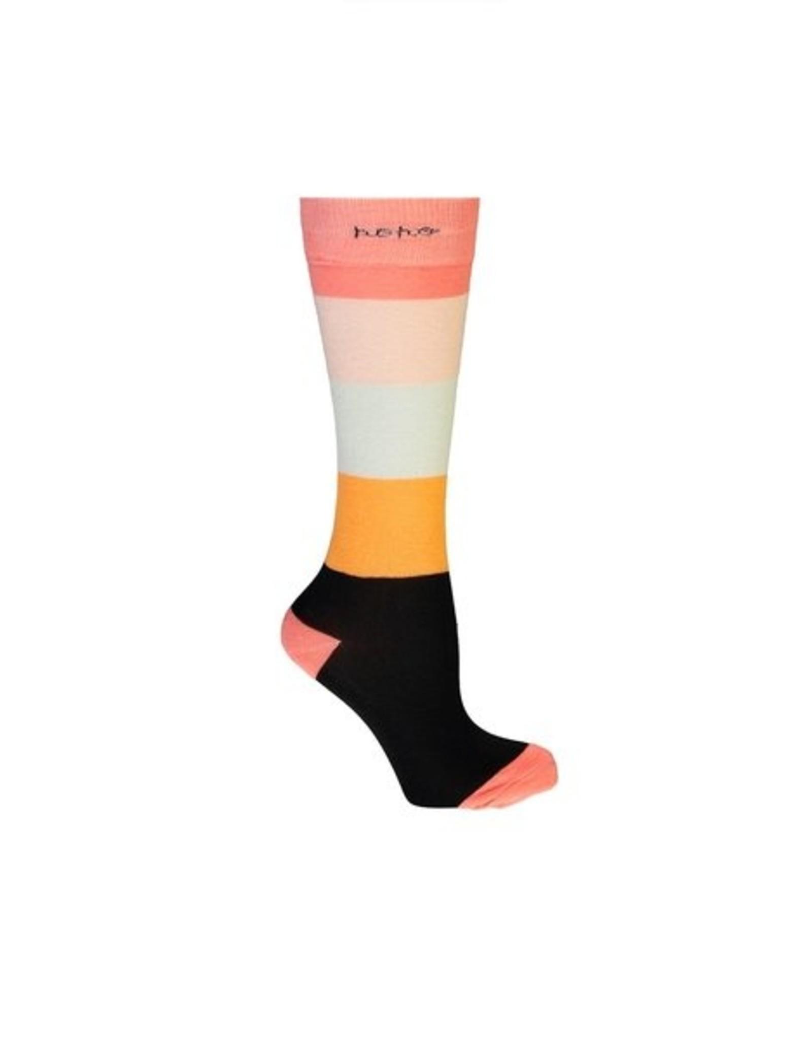NONO NONO long sock 5903 crayfish
