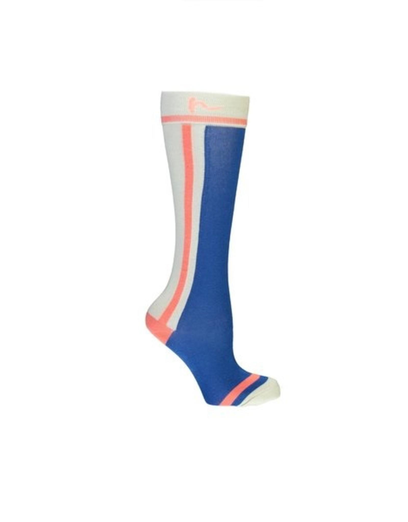NONO NONO long sock 5904 light porcelaine