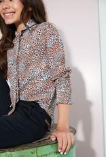 NoBell NoBell blouse 3100 ginger