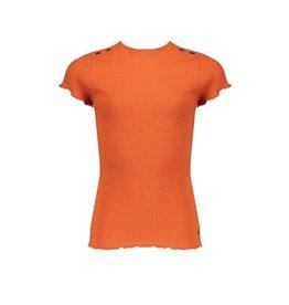 NoBell NoBell shirt 3400 ginger