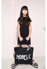 NoBell NoBell jurkje 3807 jet black