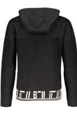 Bellaire BELLAIRE vest 4302 caviar