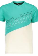 Bellaire BELLAIRE shirt 4401 sea green