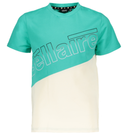 Bellaire BELLAIRE shirt 4401 sea green