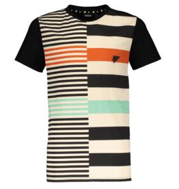 Bellaire BELLAIRE shirt 4411 caviar