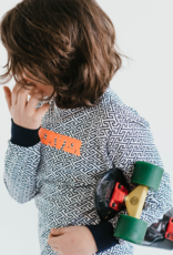 Mister T Mister T sweater ZEF