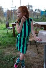 Quapi Quapi jurkje Fab dark blue stripe