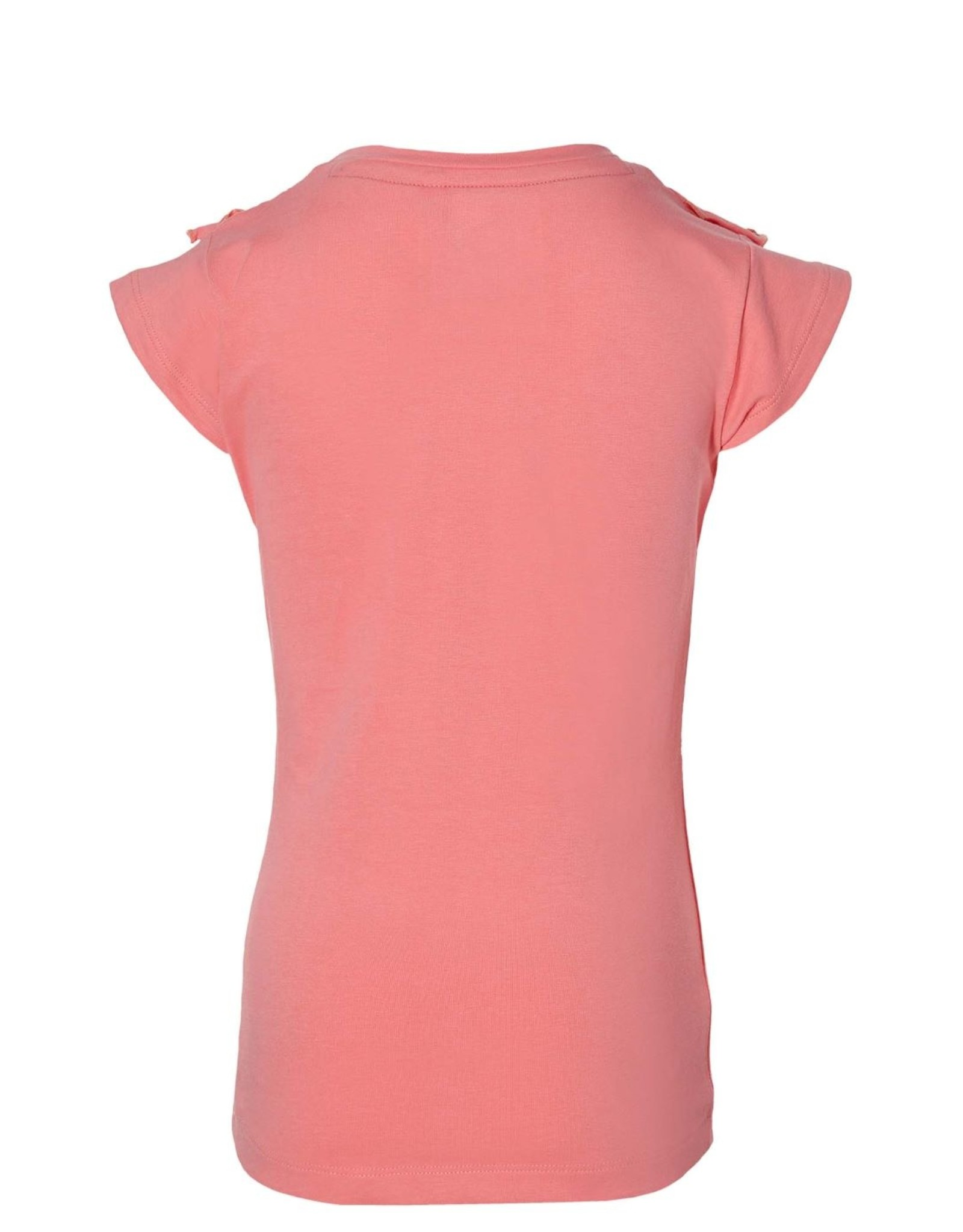Quapi Quapi top Fayah shell pink