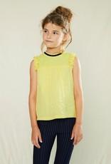 NONO NONO blouse 5101 lime light