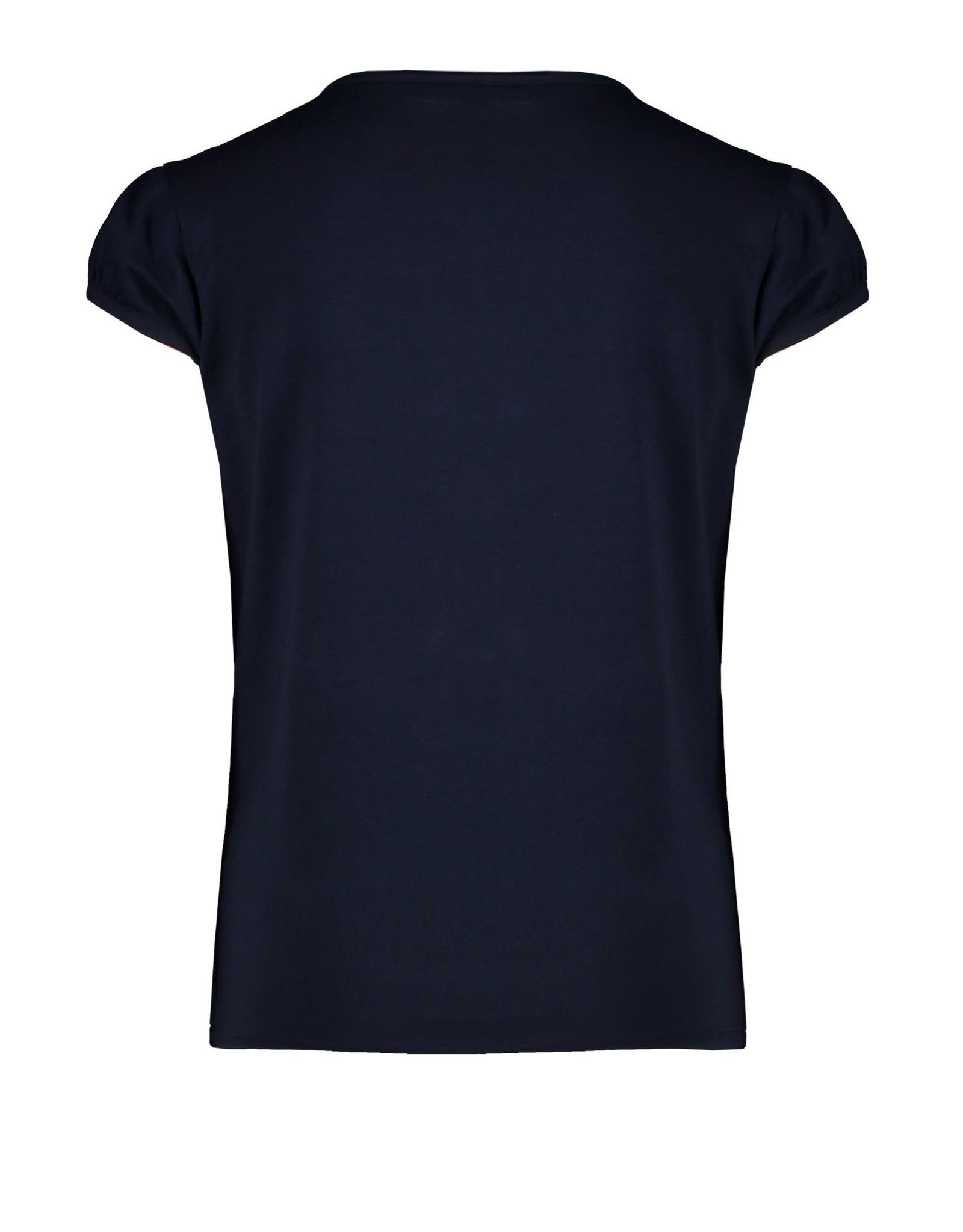 NONO NONO shirt 5400 navy blazer