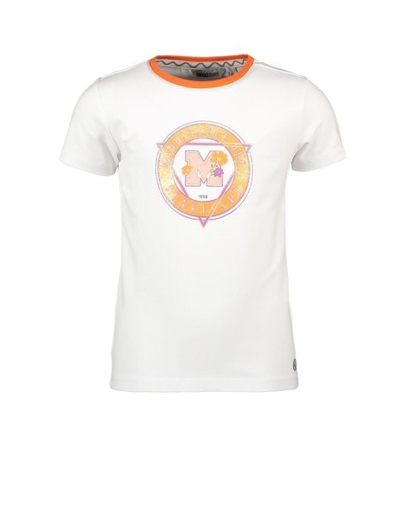 Moodstreet Moodstreet shirt 5406 white