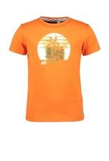 Moodstreet Moodstreet shirt 5400 orange