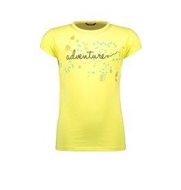 NONO NONO shirt 5400 lime light