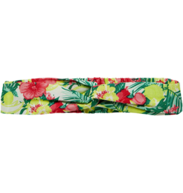 Quapi Quapi haarband Finou multi colour flower