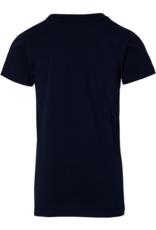 Quapi Quapi shirt Ferco dark blue