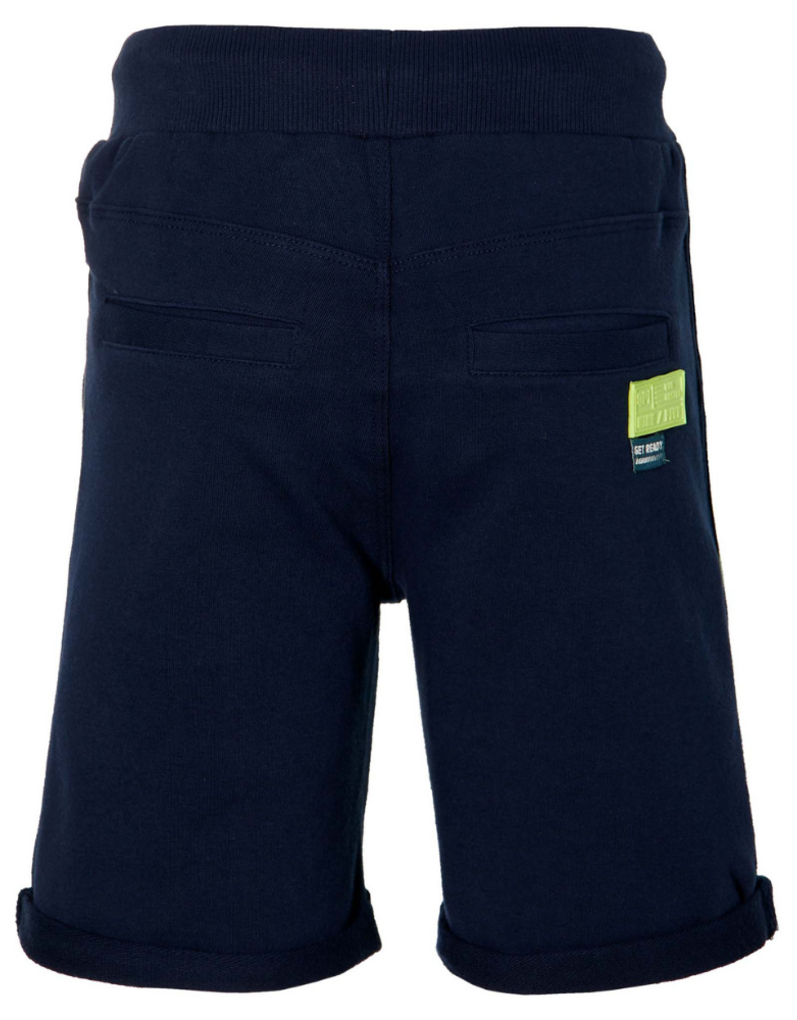 Quapi Quapi short Florius dark blue