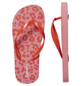 Quapi Quapi slippers Flox pink leopard