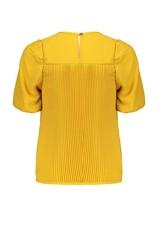 NoBell NoBell blouse 3100 safari gold