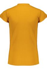 NoBell NoBell shirt 3409 safari gold