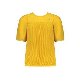 NoBell NoBell oversized blouse 3100 safari gold