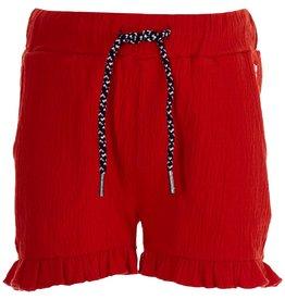 Quapi Quapi short Fimke fiery red