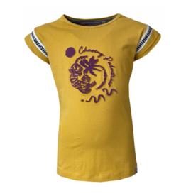 Topitm TOPitm shirt Zinzi sand