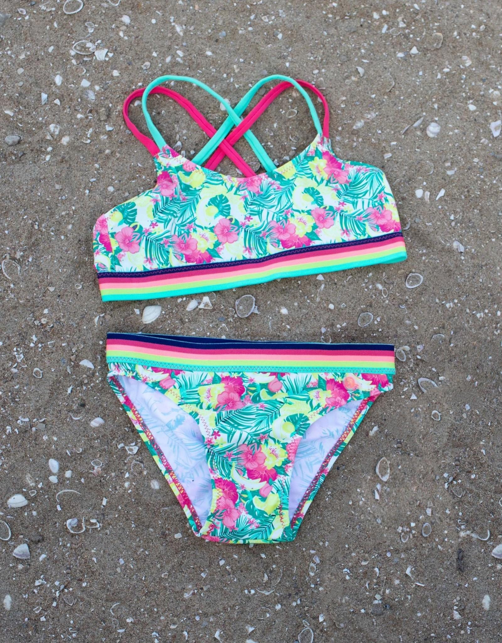 Quapi Quapi bikini Fione multi color
