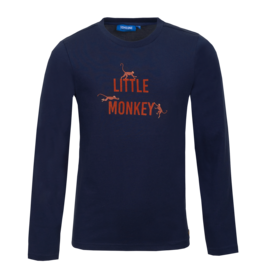 Someone Someone longsleeve survive navy