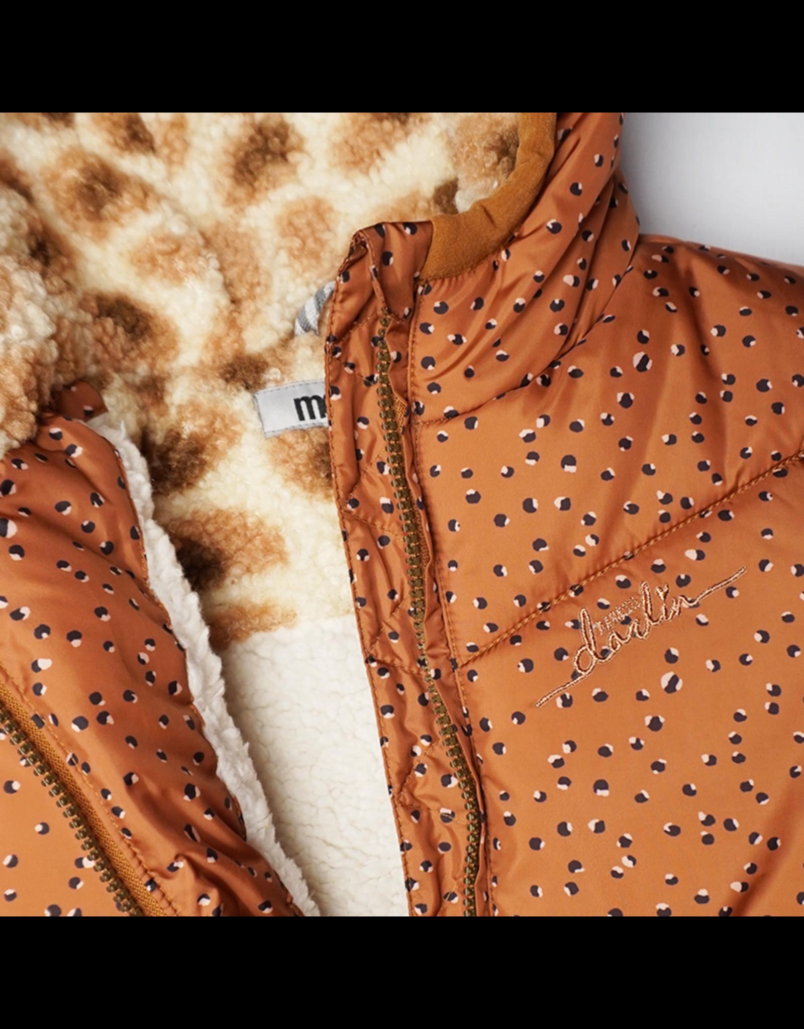 Moodstreet Moodstreet jacket 5211 Toffee