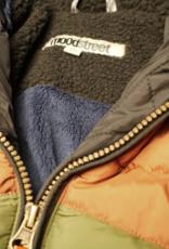 Moodstreet Moodstreet jacket 6221 navy