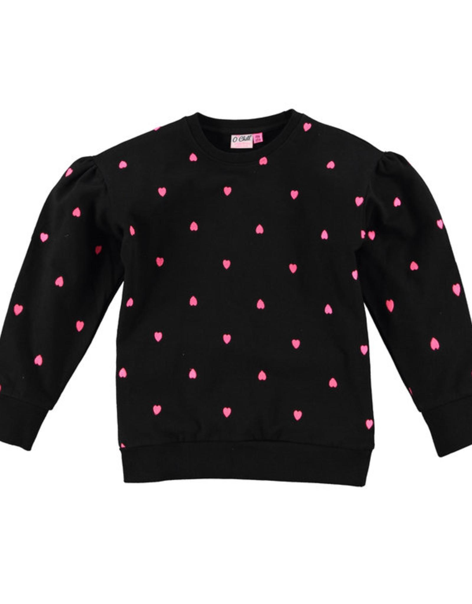 O'Chill O'Chill sweater Famke