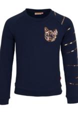 Someone Someone sweater Izzy navy