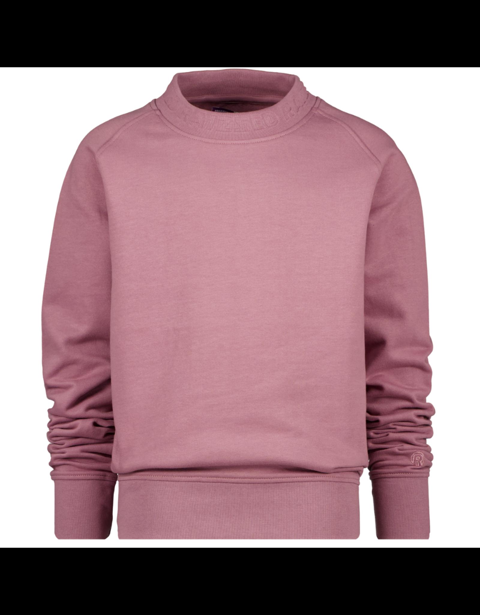 Raizzed Raizzed sweater MALANG moauve pink