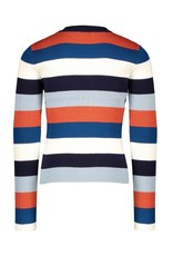 NONO NONO sweater 5310 rust