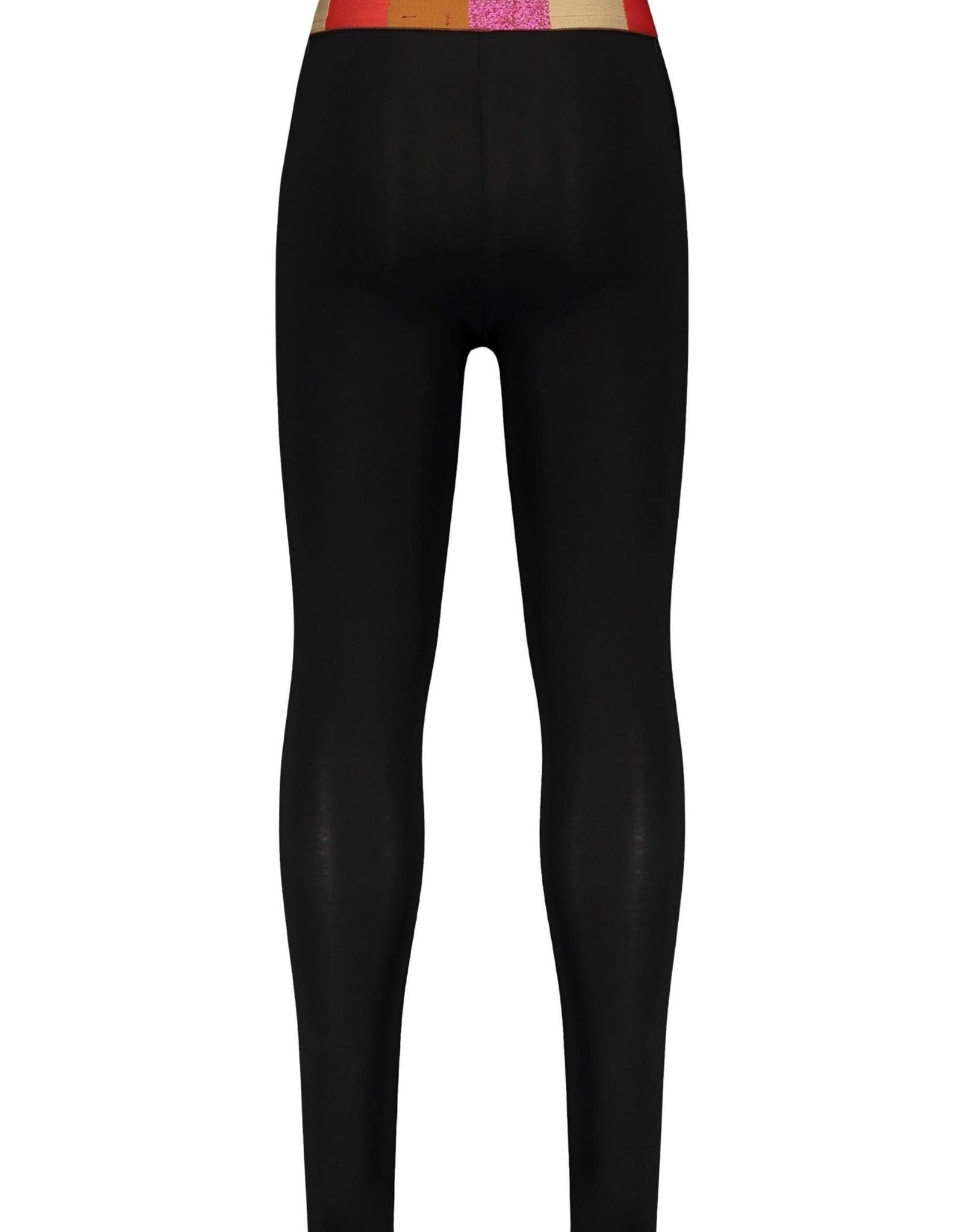 NONO NONO legging 5501 jet black