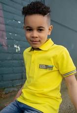 Quapi Quapi polo KAREL yellow